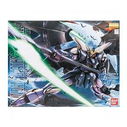 Click here to learn more about the BANDAI 1/100 Gundam Deathscythe Hell EW Ver. MG.