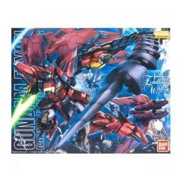 Click here to learn more about the BANDAI 1/100 Gundam Epyon EW Ver. MG.