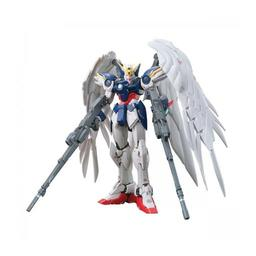 Click here to learn more about the BANDAI #17 Wing Gundam Zero Ver EW Bandai RG.