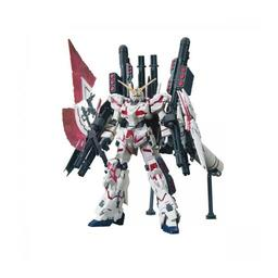 Click here to learn more about the BANDAI 1/144 Full Armor Unicorn Gundam HG.