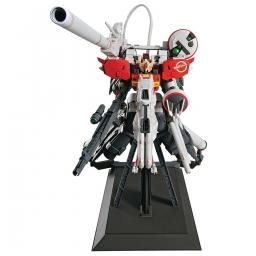Click here to learn more about the BANDAI 1/100 Plan303E Deep Strike Gundam Sentine.