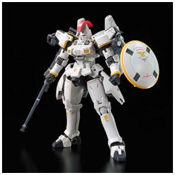 Click here to learn more about the BANDAI Tallgeese EW Gundam Wing Endless Watlz RG.