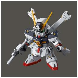 Click here to learn more about the BANDAI #2 Crossbone Gundam X1 Crossbone Gndm SDG.