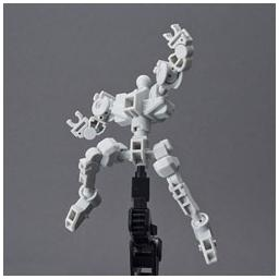 Click here to learn more about the BANDAI Cross Silhouette Frame (White) Mobile.