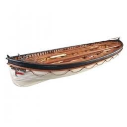 Click here to learn more about the Artesania Latina, S.A. 1/35 Titanic''s Lifeboat.