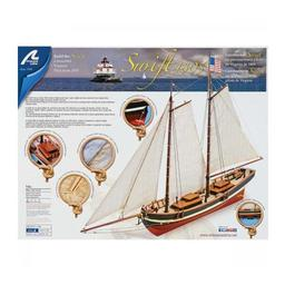 Click here to learn more about the Artesania Latina, S.A. 1/50 Swift Easy Build Wood Pilot Boat Kit.