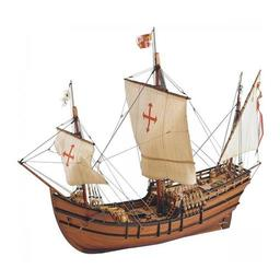 Click here to learn more about the Artesania Latina, S.A. 1/65 La Pinta Wooden Model Ship Kit.
