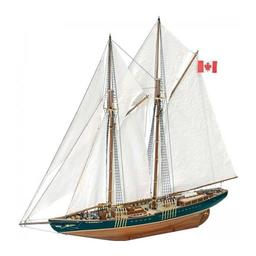 Click here to learn more about the Artesania Latina, S.A. Bluenose II Wooden Ship Model Kit.