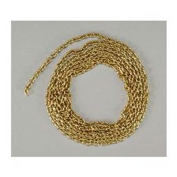 Click here to learn more about the Artesania Latina, S.A. Chain 2mm 1Meter.