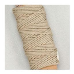 Click here to learn more about the Artesania Latina, S.A. Cotton Thread .75mm Beige 10 Meter.