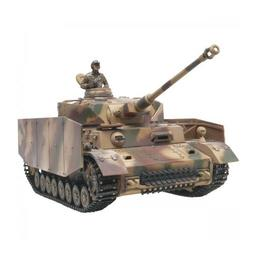 Click here to learn more about the Revell Monogram Panzer IV.