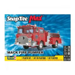 Click here to learn more about the Revell Monogram 1/32 Mack Fire Pumper.