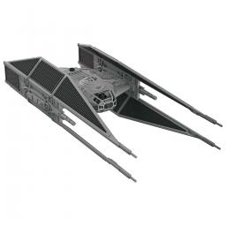 Click here to learn more about the Revell Monogram 1/70 Kylo Ren''s TIE Fighter.