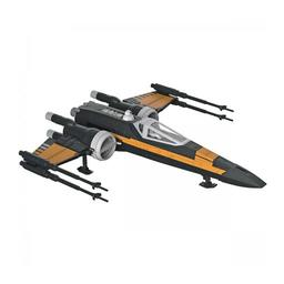 Click here to learn more about the Revell Monogram 1/78 Poe''s Boosted X-Wing Fighter.