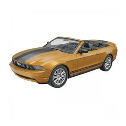 Click here to learn more about the Revell Monogram 1/25 SnapTite ''10 Ford Mustang Convertible.