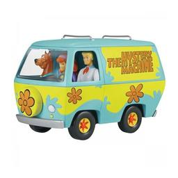Click here to learn more about the Revell Monogram 1/20 Scooby-Doo Mystery Machine.
