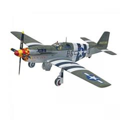 Click here to learn more about the Revell Monogram 1/32 P-51B Mustang.