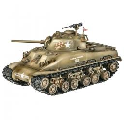 Click here to learn more about the Revell Monogram 1/35 M4 Sherman Tank.