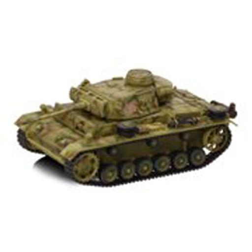 Dragon Models, USA 1/72 Pz.Kpfw.III Ausf.M 23.Pz.Div.South Russia ''43