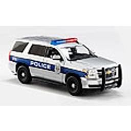 Click here to learn more about the Norscot Group 1/24 2015 Tahoe Police.