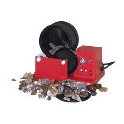 Click here to learn more about the Tru-square Metal Products Model MP-1 Rock Tumbler.