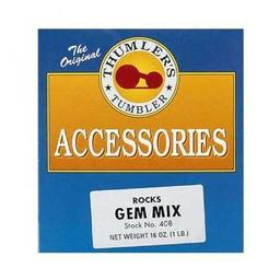 Click here to learn more about the Tru-square Metal Products Gem Mix, 1lb..