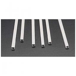 "Click here to learn more about the Plastruct ST-6 Square Tubing,3/16"" (6)."