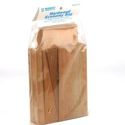 Click here to learn more about the Midwest Products Co. Hardwood Scrap Bag.