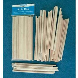 Click here to learn more about the Midwest Products Co. Balsa & Basswood Strips.