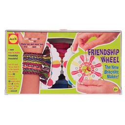 Click here to learn more about the ALEX TOYS Friendship Wheel.