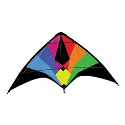 Click here to learn more about the Gayla Industries Aurora Nylon Stunt Kite.