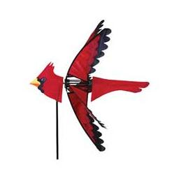 "Click here to learn more about the Premier RC & Designs 23"" Spinner, N American Cardinal."