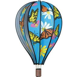 "Click here to learn more about the Premier RC & Designs 22"" Hot Air Balloon, Butterflies."