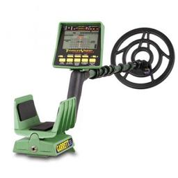 Click here to learn more about the Garrett Metal Detectors GTI 2500 Metal Detector.