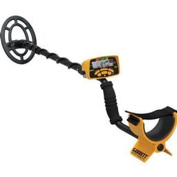 Click here to learn more about the Garrett Metal Detectors Ace 300 Metal Detector.