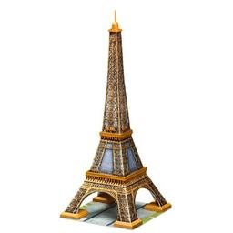 Click here to learn more about the Ravensburger - F.X. Schmid 3D Eiffel Tower.