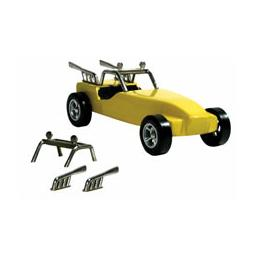 Click here to learn more about the Pinecar Custom Parts, Dune Buster.