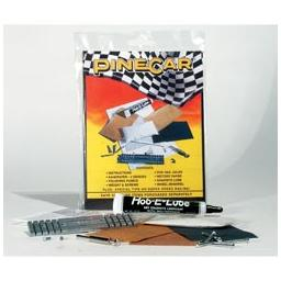 Click here to learn more about the Pinecar Speed Kit.