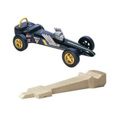 Click here to learn more about the Pinecar Pre-Cut Designs, Dragster.