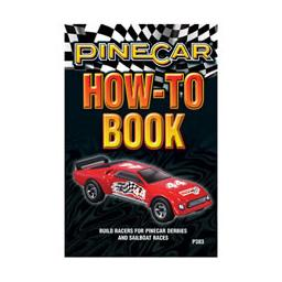 Click here to learn more about the Pinecar PineCar How To Book & Design for Speed Book.