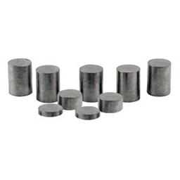 Click here to learn more about the Pinecar Tungsten Incremental Weights, 3 oz Cylinder.
