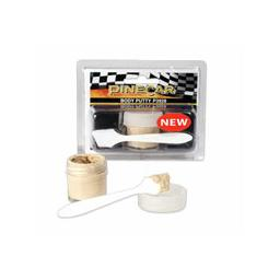 Click here to learn more about the Pinecar Body Putty, .05 oz.