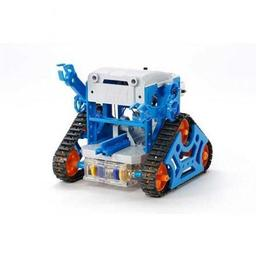 Click here to learn more about the Tamiya America, Inc Cam-Program Robot.