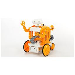 Click here to learn more about the Tamiya America, Inc Chain-Program Robot.