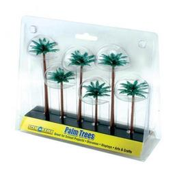 Click here to learn more about the Woodland Scenics Scene-A-Rama Palm Trees.