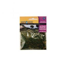 Click here to learn more about the Woodland Scenics Scene-A-Rama Scenery Bags, Low Growth 2oz.