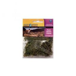 Click here to learn more about the Woodland Scenics Scene-A-Rama Scenery Bags, Plants 2oz.