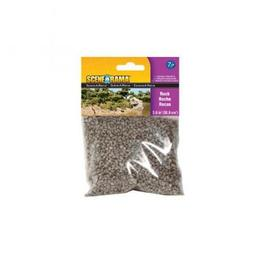 Click here to learn more about the Woodland Scenics Scene-A-Rama Scenery Bags, Rocks 2oz.