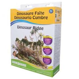 Click here to learn more about the Woodland Scenics Scene-A-Rama LandESCAPES Dinosaur Ridge Kit.