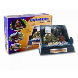 Click here to learn more about the Woodland Scenics Scene-A-Rama Erupting Volcano Project Pack.